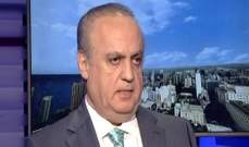 وهاب: الدروز ليسوا بحاجة لحماية الكلاب وهم أكبر من كل السياسيين