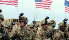 رويترز: الجيش الأميركي يؤكد مقتل جنديين وموظف ومتعاقد في هجوم منبج
