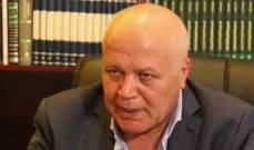 صلاح جبران: مشكلة السجون تختصر بالأبنية المكتظة بالسجناء ويجب نقل إدارة السجون لوزارة العدل