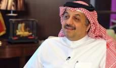وزير الدفاع القطري: أطلعنا البشير على التعاون في مجال الدفاع