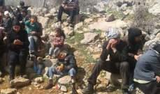 مركز المصالحة الروسي: خروج أكثر من 30 ألف لاجىء منطقة خفض التصعيد بإدلب