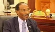 وزير المالية الصومالي: الدعم الدولي ودعم الجامعة العربية للصومال ضروري