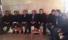 لجنة العفو العام شكرت على ادراج مطالبهم ضمن البيان الوزاري