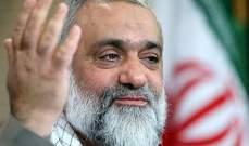 مسؤول ايراني: توطين الفضاء الافتراضي أكثر أهمية من تأميم صناعة النفط