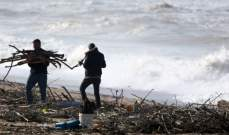 الاخبار: العواصف مصدر رزق رغم الأضرار التي تتسبّب بها