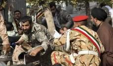 رئيس بلدية طهران يرد بعنف على محلل سياسي إماراتي اعتبر هجوم الأهواز مبررا