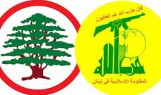 """مصادر القوات للحياة:إذا كان """"فيتو"""" حزب الله ضد نيلنا حقيبة سيادية صحيحا فليقله بنفسه"""