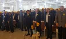 """""""حزب الله"""" يرفع سقف المواجهة إنتخابياً"""