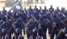 مقتل المسؤول العسكري لداعش أبي هاجر الشيشاني في تلول الصفا بريف دمشق الجنوبي وإصابة نائبه