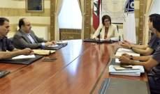 الحسن: طلبت من لجنة السجون العمل على ادخال تعديلات على نظام السجون