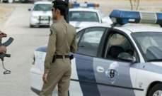 الشرطة السعودية تحرر لبنانياً خطف من قبل مصريين بهدف الحصول على فدية
