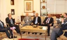 مصادر للجريدة: باسيل مستمر بوساطته ومصرّعلى لقاء بين الحريري والمستقلين