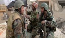 النشرة: المسلحون في ريف القنيطرة يوافقون على تسوية اوضاعهم