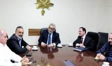 كتلة النواب الارمن: للمحافظة على لقمة عيش المواطن اللبناني