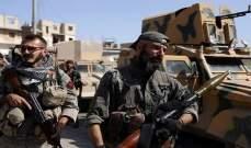 المتحدث باسم التحالف الدولي: لا يوجد سقف زمني لتواجدنا في سوريا