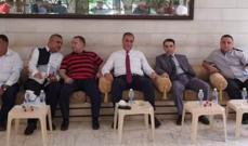 محمد سليمان: استهداف القوى الأمنية هو استهداف لكل لبناني