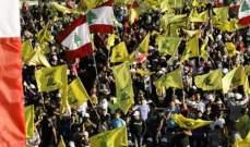 هل سيعود عناصر حزب الله من سوريا الى لبنان؟