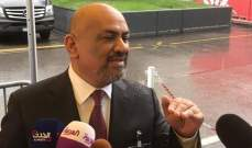 اليماني: غوتيريس تعهد بأن اتفاق الحديدة سينفذ وأن الحوثيين سيغادرون المدينة