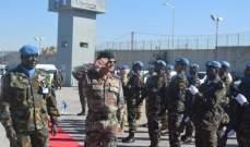 النشرة: الكتيبة الهندية باليونفيل نظمت يوما طبيا في الهبارية