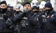 الشرطة التركية تنتشر بمحيط منزل القنصل السعودي بإسطنبول تمهيدا لتفتيشه