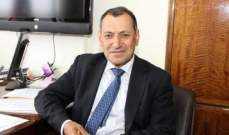 """جورج صدقة لـ""""النشرة"""": الاعلام في لبنان يعاني أزمة مصيرية والحريات باتت مقيدة"""