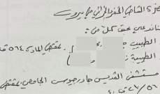 النشرة: النيابة العامة تدعي على طبيبين تسببا بوفاة مريض