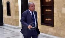 """الحياة:""""المستقبل"""" لم تأخذ باقتراح المشنوق الإنسحاب عند بدء انتخاب نائب رئيس المجلس"""