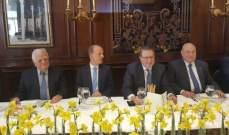السفير الهولندي: سنعمل على تطوير العلاقات التجارية بين البلدين