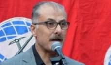 """بلال عبدالله:لا يوجد عقدة درزية بل عقد لدى """"التيار"""" الذي يتطاول على حصص الآخرين"""