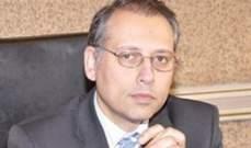 سفير مصر التقى سلام: مهتمون بتشكيل الحكومة حرصا على مصلحة لبنان