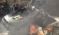الجيش الإسرائيلي والشاباك: اغتيال المسؤول عن نقل الأموال من إيران إلى حماس والجهاد