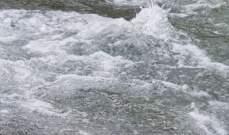 سماع دوي انفجار بين الحلوسية والزرارية عند مجرى نهر الليطاني