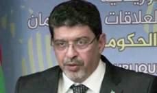 وزير الإعلام الموريتاني: السعودية حليف استراتيجي وزيارة بن سلمان بغاية الأهمية