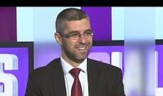 أبو نجم: المصلحة الوطنية بعودة النازحين يجب أن تعلو مصالح الأحزاب