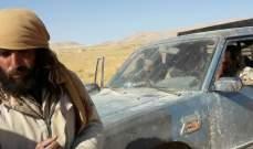 الاخبارية السورية: لا صحة للانباء عن سيطرة داعش على ريف دير الزور