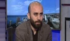 الجديد:رضوان مرتضى تبلغ نية سوزان الحاج الايقاع به بتهمة العمالة  لاسرائيل