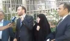 عائلة الشيخ يعقوب: المؤامرة علينا لأننا لا نرضى بالمساومات