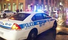الشرطة الكندية: شاحنة تدهس 10 من المارة في مدينة تورونتو