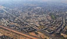 فتح الملاجئ في بئر السبع وريشون لتسيون وسط إسرائيل
