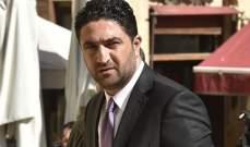 مصادر الشرق الأوسط: الغريب لم يحصل على إذن من مجلس الوزراء لزيارة سوريا
