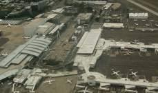 توقف حركة الطيران بمطار سيدني بسبب إخلاء برج المراقبة