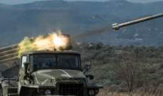 مصدر عسكري لسبوتنيك: الجيش السوري يبدأ بتدمير أهداف لمسلحي ريف إدلب