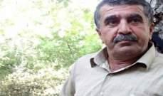 العثور على جثة ناشط إيراني معارض مصاب بـ3 طلقات شرقي السليمانية العراقية