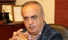 مصادر الـMTV: وهاب أفاد بأن كاميرات منزله معطلة عندما طلب القضاء مراجعتها