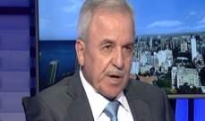 سكرية: هناك سعي أميركي لمنع تكامل محور سوريا-العراق-إيران الذي يتفوق على الكيان الصهيوني