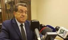 حرب دعا الحكومة لوقف التوظيف على الاقل في فترة الانتخابات النيابية