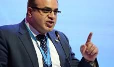 وزير الاقتصاد السوري: الحكومة السورية تعمل على تحسين الوضع الاقتصادي