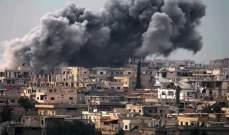 مقتل 9 من عناصر درع الفرات في تفجير سيارة مفخخة بعفرين