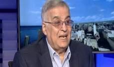 بو حبيب: طلب المفاوضات حول الحدود أتى من لبنان وهناك أخوة بين أميركا وإسرائيل