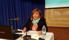 عباس: من لا يلتزم بالقانون في موضوع المولدات سيتعرض للمحاسبة
